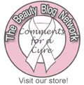 Comments For A Cure Cafepress Shop