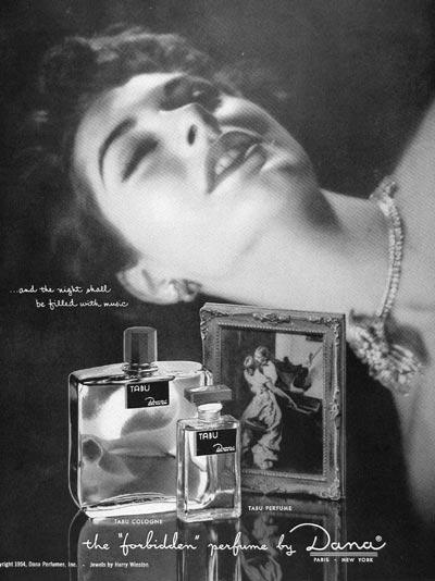 1954 dana tabu ad