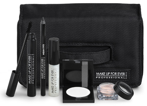 make up for ever diamonds for ever kit
