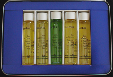 dr. hauschka bath kit