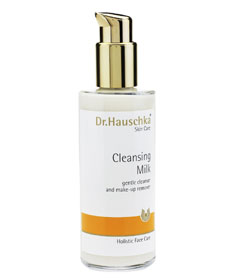 dr. hauschka cleansing milk