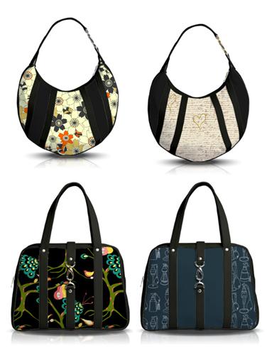 freddy&ma custom handbags