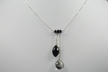 midori jewelry hecate necklace
