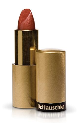 dr. hauschka #09 dolce lipstick