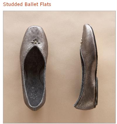 calleen cordero ballet flats