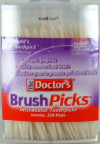 brushpicks