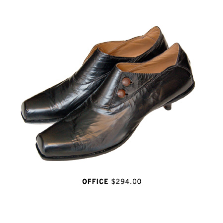 cydwoq office shoe