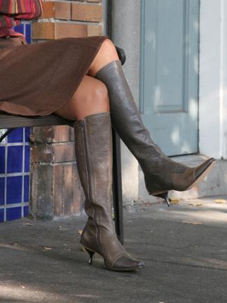 cydwoq pine boot