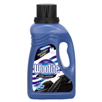 woolite dark laundry