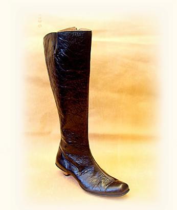 cydwoq boot