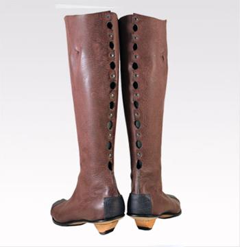 cydwoq game boots