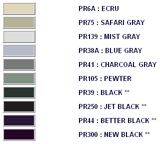 dharma trading dye swatches