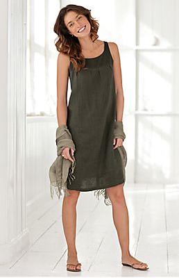 jjill olive dress