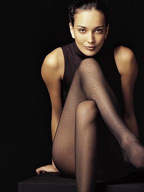 textured tights