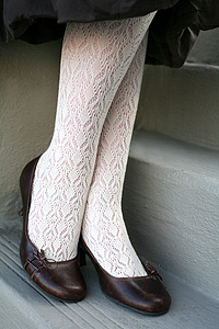 b.ella codori tights