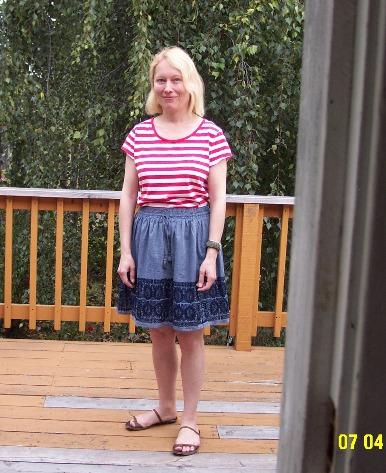 j crew embroidered zafrina skirt