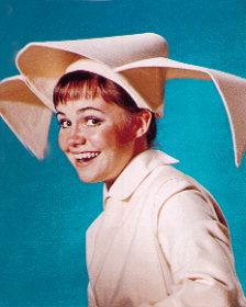 yo, Sister Bertrille!
