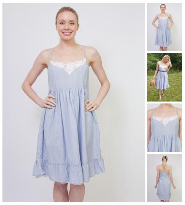 bibico celia dress