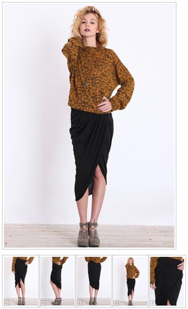 lamixx intermix skirt