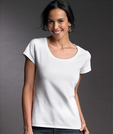 fair indigo tee shirt