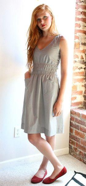 modaspia geometric print dress