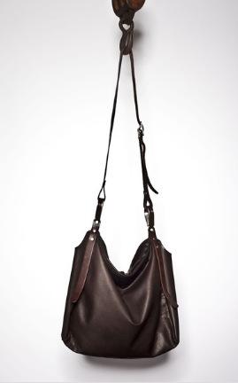 dean leathergoods thimble bag