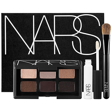 nars and god created the woman palette